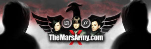 The Mars Army - 30STM